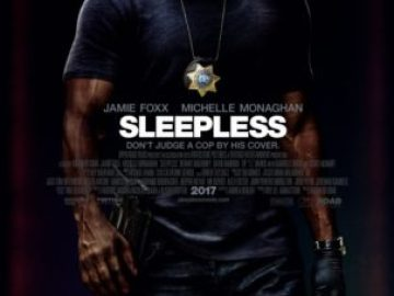 "JAMIE FOXX KEEPS JANUARY INTERESTING IN THIS NEW CLIP FROM ""SLEEPLESS"" 53"