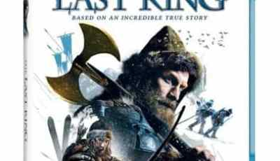 LAST KING, THE 8