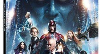 X-MEN: APOCALYPSE 9