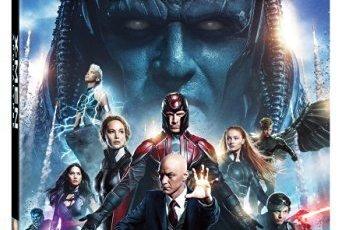X-MEN: APOCALYPSE 3