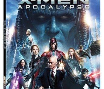 X-MEN: APOCALYPSE 19