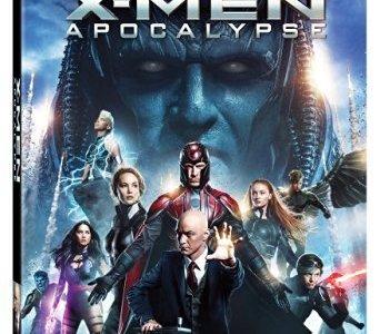 X-MEN: APOCALYPSE 11