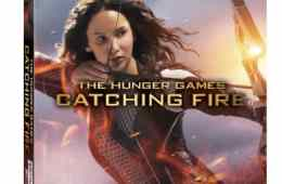 HUNGER GAMES, THE: CATCHING FIRE (4K) 3