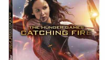 HUNGER GAMES, THE: CATCHING FIRE (4K) 9