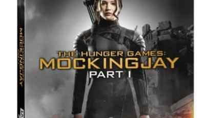 HUNGER GAMES, THE: MOCKINGJAY - PART 1 (4K) 12