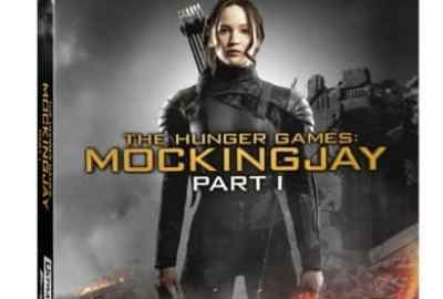 HUNGER GAMES, THE: MOCKINGJAY - PART 1 (4K) 16