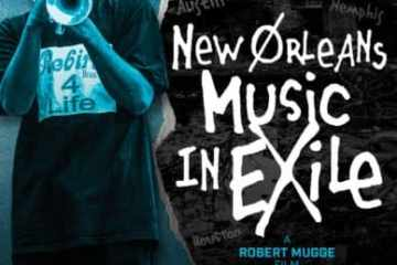 NEW ORLEANS: MUSIC IN EXILE 19