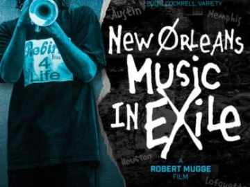 NEW ORLEANS: MUSIC IN EXILE 44