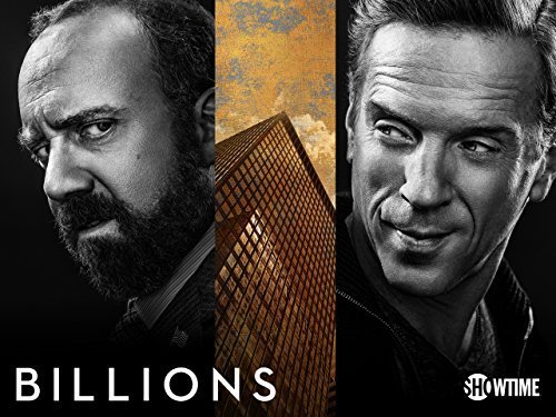 BILLIONS: SEASON ONE 1