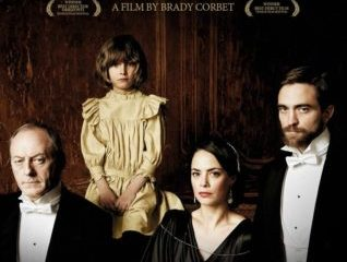 CHILDHOOD OF A LEADER, THE 27
