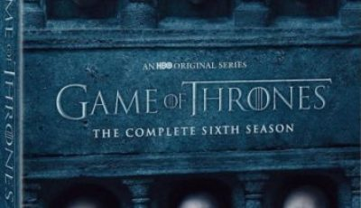 GAME OF THRONES: THE COMPLETE SIXTH SEASON 11