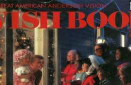 THE GREAT AMERICAN ANDERSONVISION WISHBOOK! 13