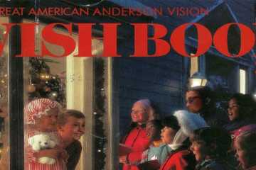 THE GREAT AMERICAN ANDERSONVISION WISHBOOK! 8