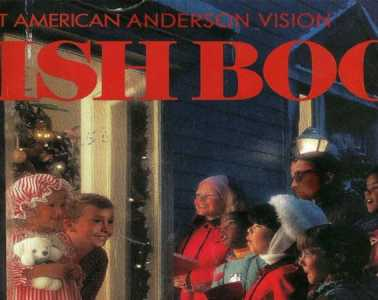 THE GREAT AMERICAN ANDERSONVISION WISHBOOK! 19