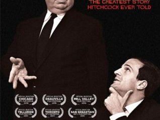 HITCHCOCK/TRUFFAUT Comes to Bluray from Universal Home Entertainment 7