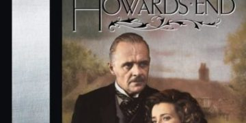 HOWARDS END, The Merchant Ivory Masterpiece, Comes to Bluray + DVD on December 6th 9