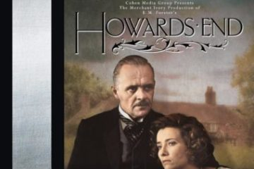 HOWARDS END, The Merchant Ivory Masterpiece, Comes to Bluray + DVD on December 6th 19