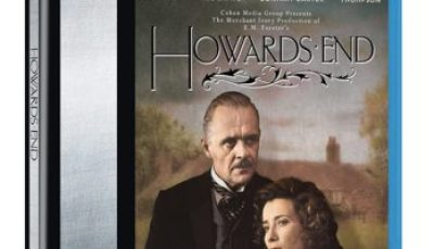 HOWARDS END 3