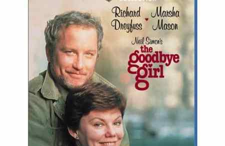 GOODBYE GIRL, THE 1