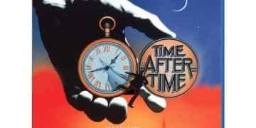 TIME AFTER TIME 9
