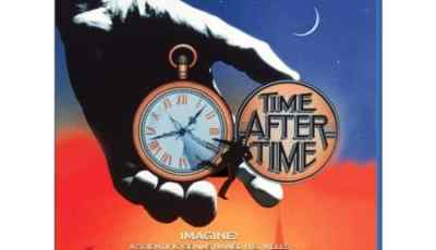 TIME AFTER TIME 7