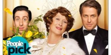 FLORENCE FOSTER JENKINS 15