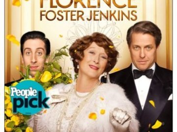 FLORENCE FOSTER JENKINS 54
