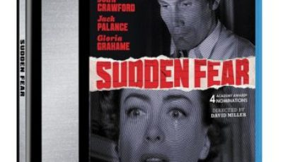 SUDDEN FEAR 5