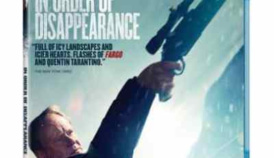 IN ORDER OF DISAPPEARANCE 13