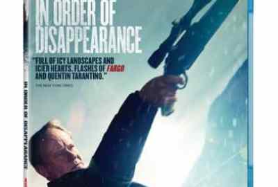 IN ORDER OF DISAPPEARANCE 9