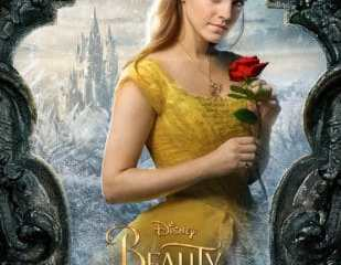 "Disney brings some motion posters for ""Beauty and the Beast"" 23"