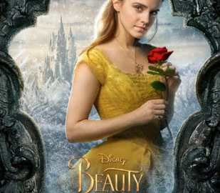 """Disney brings some motion posters for """"Beauty and the Beast"""" 53"""