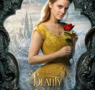 "Disney brings some motion posters for ""Beauty and the Beast"" 5"