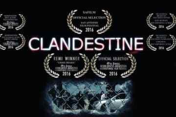 CLANDESTINE 22