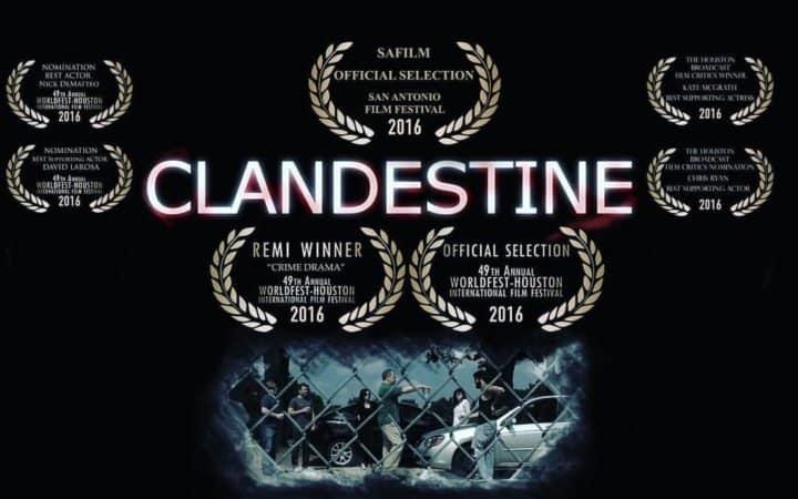 CLANDESTINE 1