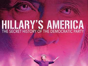 THE WORST OF 2016: 3) HILLARY'S AMERICA 53