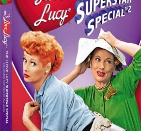 I LOVE LUCY: SUPERSTAR SPECIAL #2 49