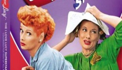 I LOVE LUCY: SUPERSTAR SPECIAL #2 3