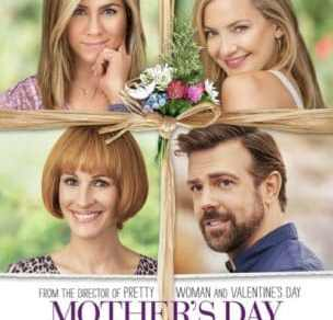 THE WORST OF 2016: 9) Mother's Day 7