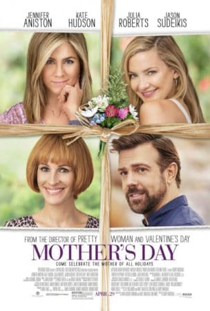 THE WORST OF 2016: 9) Mother's Day 3