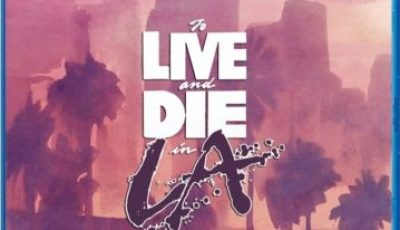 TO LIVE AND DIE IN LA: COLLECTOR'S EDITION 9