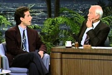 TONIGHT SHOW STARRING JOHNNY CARSON, THE: JOHNNY AND FRIENDS 7