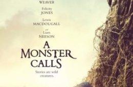 Top 25 of 2016: 4) A Monster Calls 15