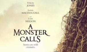 Top 25 of 2016: 4) A Monster Calls 7