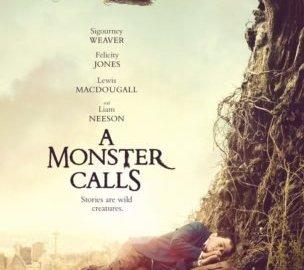 Top 25 of 2016: 4) A Monster Calls 40