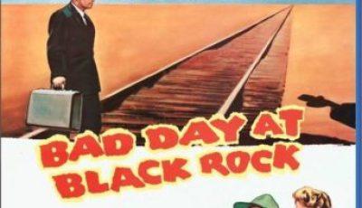 BAD DAY AT BLACK ROCK 11