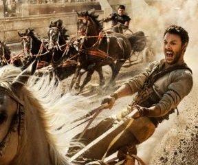 THE WORST OF 2016: 2) Ben-Hur (2016) 7