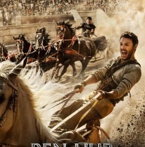 THE WORST OF 2016: 2) Ben-Hur (2016) 3
