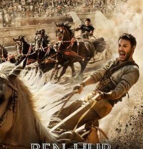 THE WORST OF 2016: 2) Ben-Hur (2016) 11