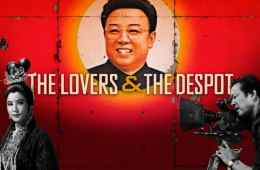 LOVERS AND THE DESPOT, THE 19